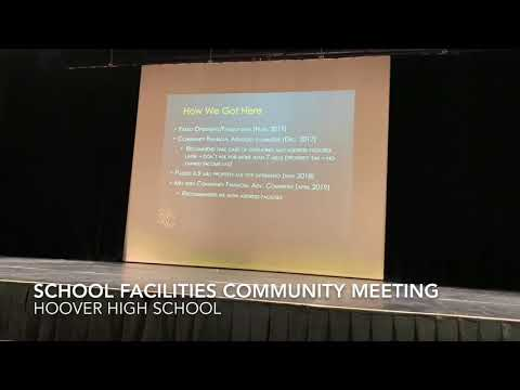 North Canton school residents: Pursue facility improvements