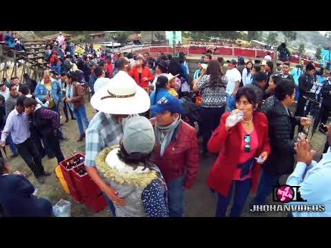 QUECHCAP 2017 CONCERT BAND PERU - ME ESTAS SACANDO LA VUELTA