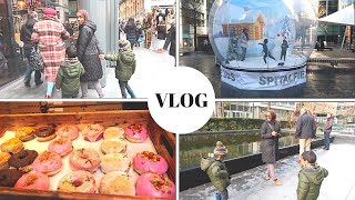 muslim mum vlog 1 day out with kids