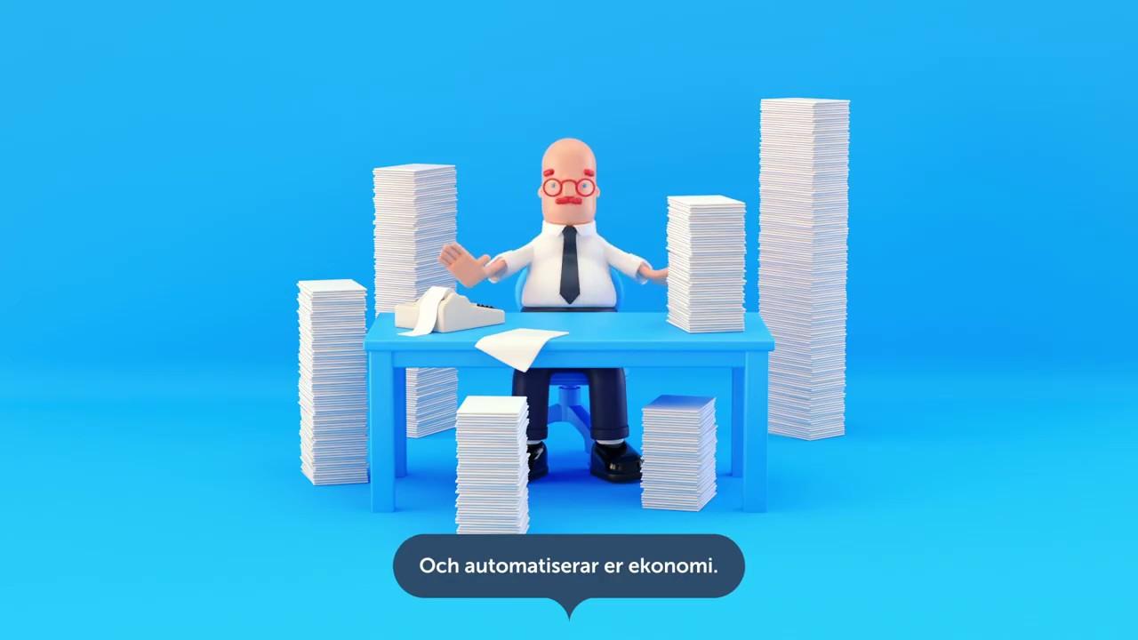 Download Automatisera bokföringen med Wint