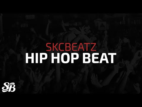 Hip Hop Beat 2014 (Prod by SKCBeatz)
