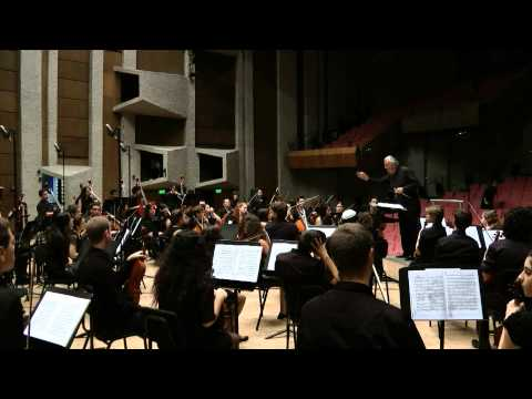 Young Israel Philharmonic Orchestra