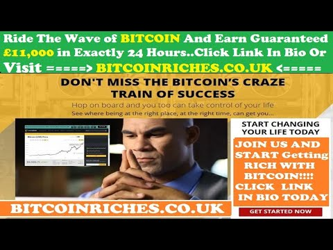 UK Cryptocurrency Latest News – Huge Move Coming!! Cryptocurrency News