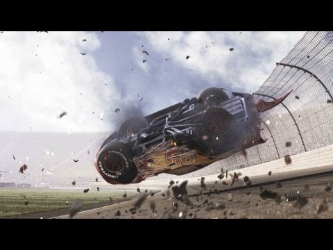 Thumbnail: CARS 3 ALL TRAILERS - 2017 Pixar Animation