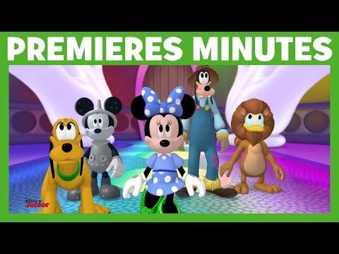 La Maison de Mickey - Premi猫res minutes : Le magicien d'Izz (2/2)