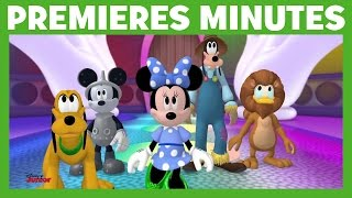 Video La Maison de Mickey - Premières minutes : Le magicien d'Izz (2/2) download MP3, 3GP, MP4, WEBM, AVI, FLV Juni 2018