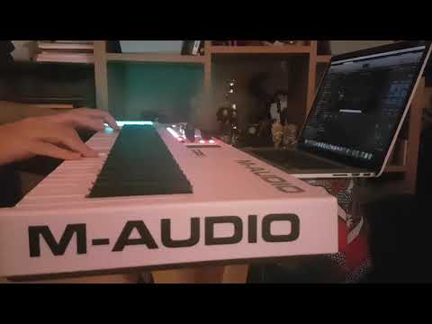 RUN TO YOU - Planetboom (Keys Cover)