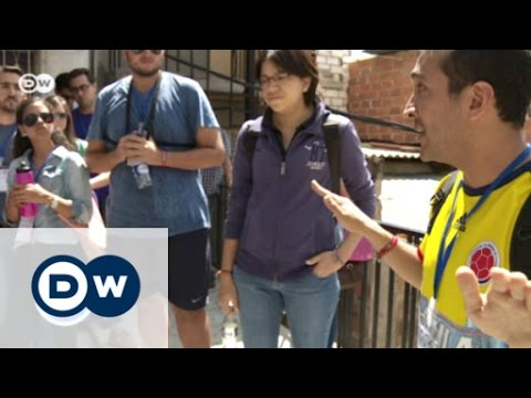 Medellin: From drug hub to modern city | Global 3000 - Global Shapers