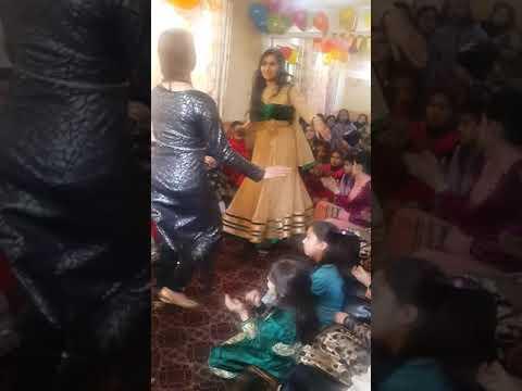 Afghani Girl Mast wedding dance 2020