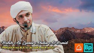 Video Berprasangka Baik Pada Allah - Habib Ali Zaenal Abidin Al Hamid download MP3, 3GP, MP4, WEBM, AVI, FLV Juli 2018