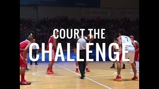 Court The Challenge - Ng Hanbin