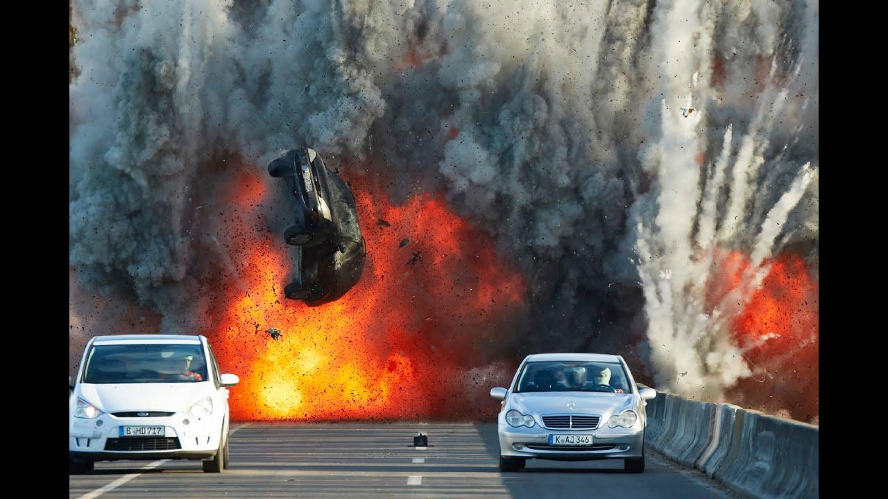 Wir atmen Benzin! Alarm für Cobra 11 - Die neuen Folgen ab