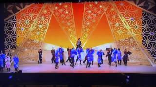 2013民謡魂ふるさとの唄 釧路市 心-sin-釧路学生魂
