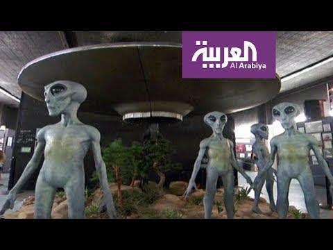 علماء فلك يرصدون إشارات غريبة في الفضاء  - 22:21-2017 / 7 / 18