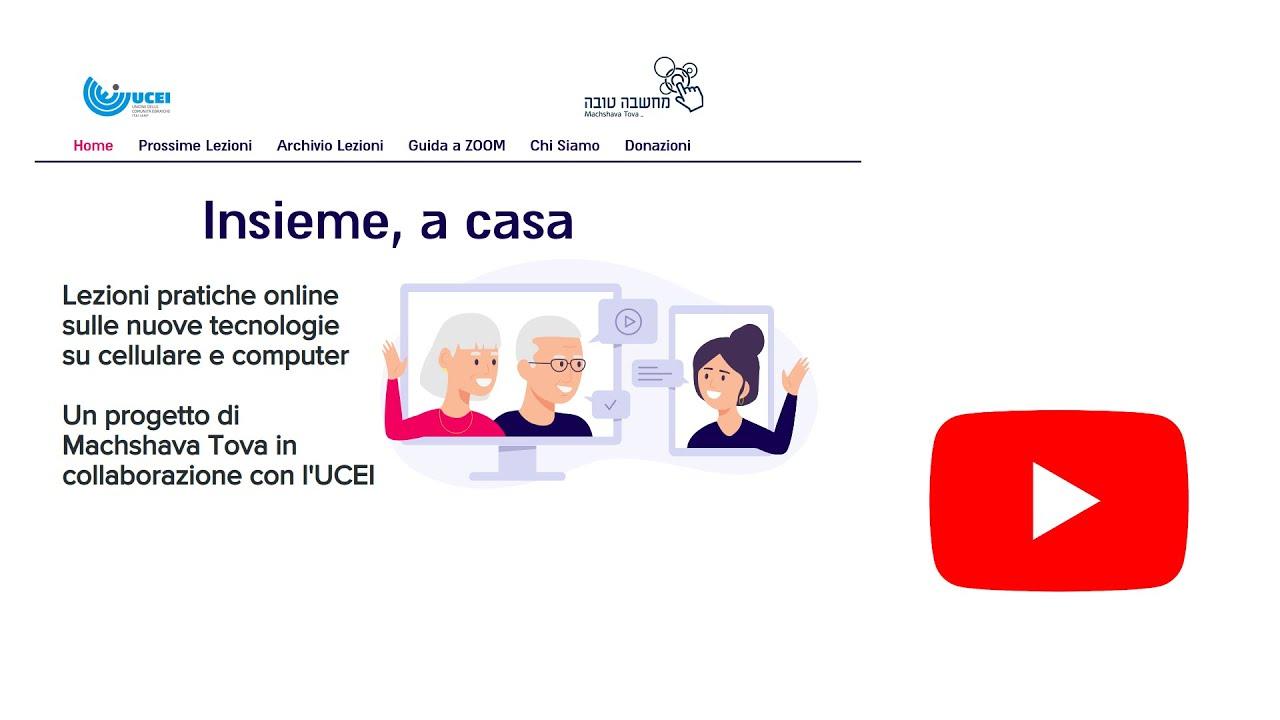 Introduzione a Youtube