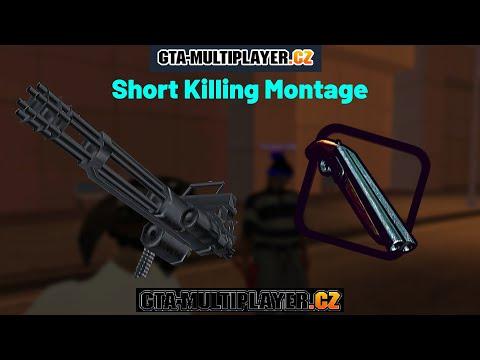 A Short killing Montage