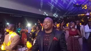 Gambar cover SIPHO MAKHABANE - INDONGA LIVE AT XITSONGA GOSPEL MUSIC AWARDS