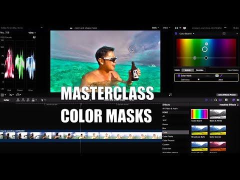 Final Cut Pro X Online Course MasterClass - Travel Videography