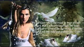Celine Dion When I need You LyricsHQ