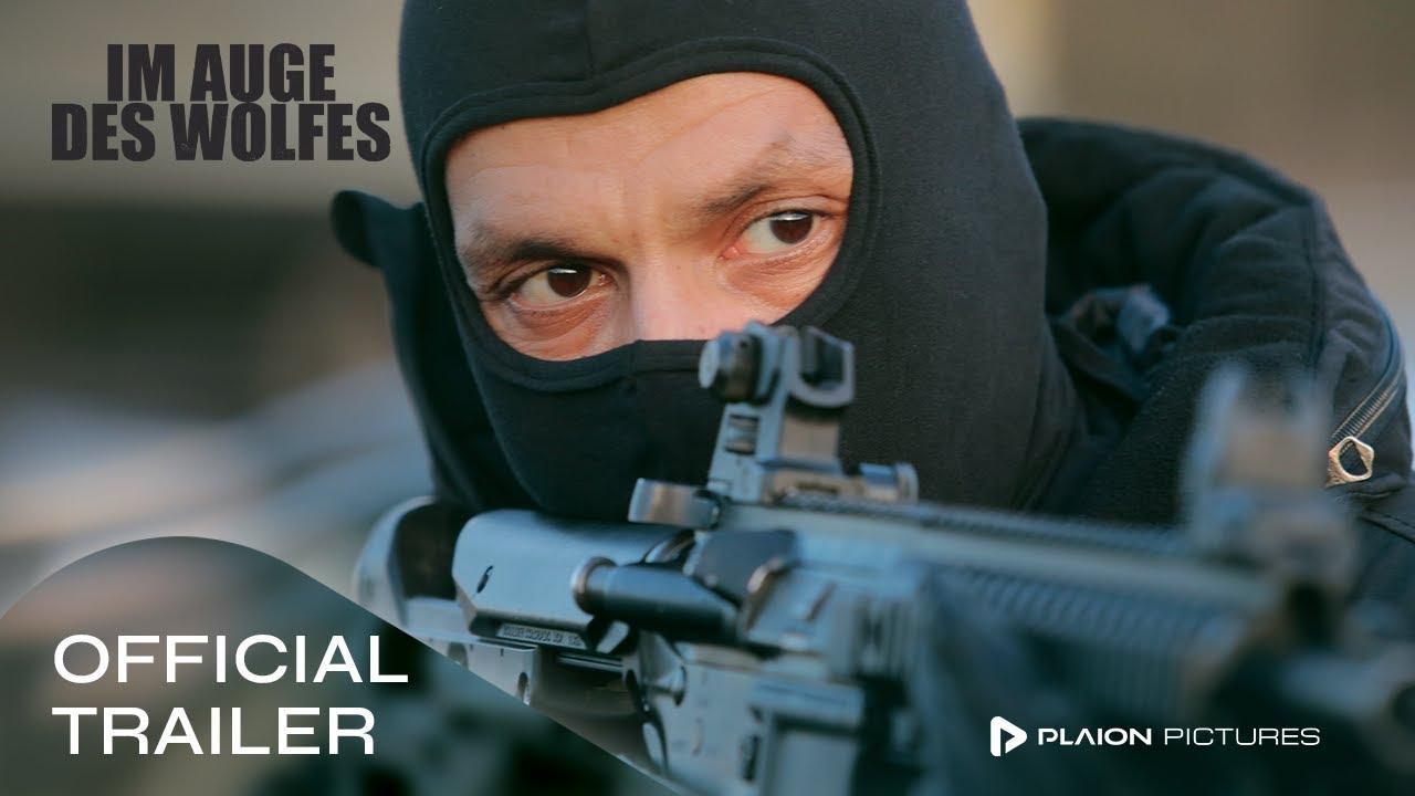 IM AUGE DES WOLFES - DEALER vs DIEBE - Trailer Koch Films HE-Release