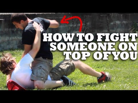 How To Win A Street Fight WIth Head Movement, Learn Simple ...