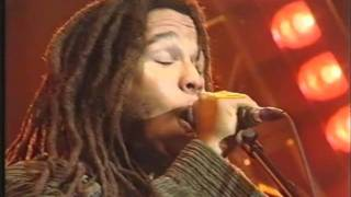 Ziggy Marley and the Melody Makers - One Bright Day - Feb 3 1992 Music Hall, Frankfurt, Germany