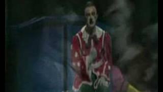 Pinocchio il musical - Voglio andare via