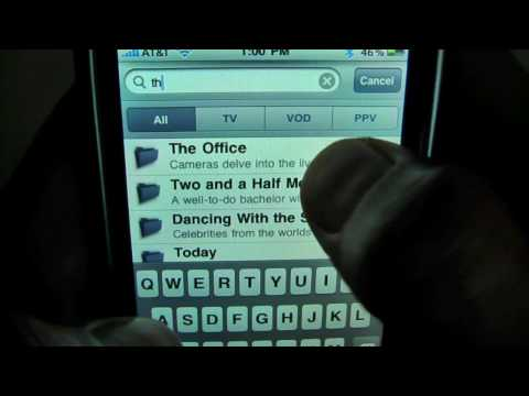 Verizon Fios App For IPhone