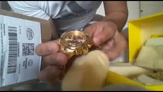 Video Relógio  invicta  pro diver  0074 é  na  altarelojoaria Cliente feliz é  aqui download MP3, 3GP, MP4, WEBM, AVI, FLV April 2018
