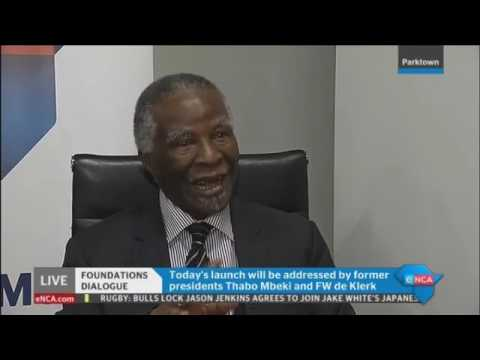 Xoli Mngambi full interview with former presidents