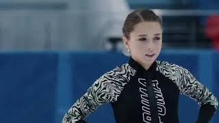 new practice footage of team tutberidze and team mishin