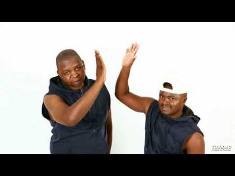 The Double Trouble-Ke Ze Baghedhe