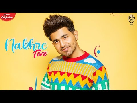 Nikk : Nakhre Tere | RoxA | New Punjabi Songs 2020 | Latest Punjabi Songs 2020