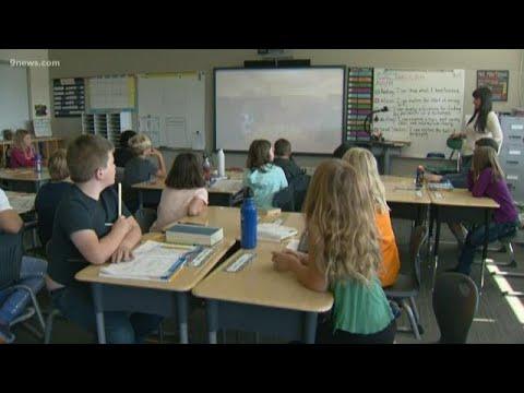 Central Colorado elementary school wins Colorado Succeeds Prize for transformational impact