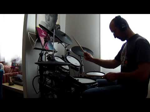 Drum cover - Stevie Wonder - Sir duke