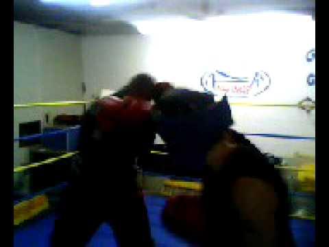 boxingboxe- fabio zunino academia atitude marreta boxe team  33