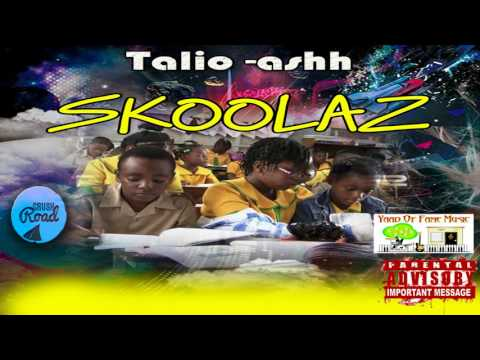 Talio - Schoolaz - August 2017