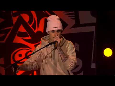 Justin Bieber- Moscow full concert