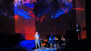 Leona Lewis ~ Glassheart Tour ( London ) ~ Happy