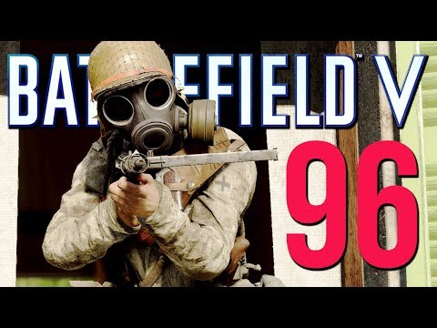 Battlefield 5: Beastly Streaks! Top Plays #96 thumbnail