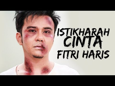 Sigma - Istikharah Cinta (Cover by Fitri Haris)