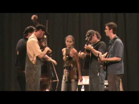 """The Hillbilly Gypsies - """"West Virginia My Home"""""""