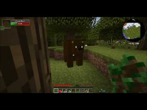 True Adventurer   Hexxit Episode 1