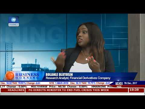 Focus On Consumers & State Of Energy Sector Pt.1 |Business Morning|