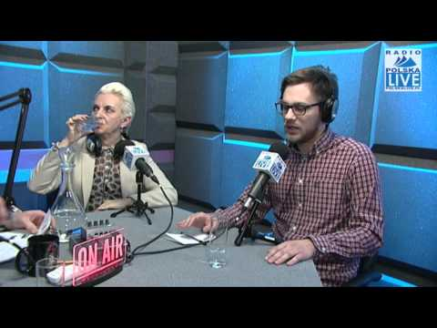 Radio Polska Live! - Versus 14.01.2016r.