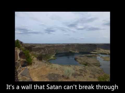 A Wall of Prayer with Lyrics