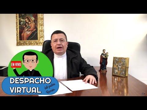 Pregúntale al padre Ramón - Despacho Virtual