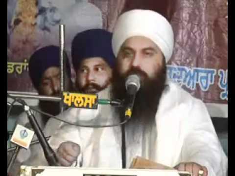 160612  Sant Baba Baljit Singh Daduwal diwan from Rajasthan-Part2