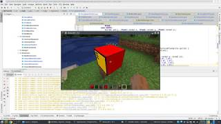 Modding Tutorial 1.14: Episode 13 (porting to 1.15 and cleanup)