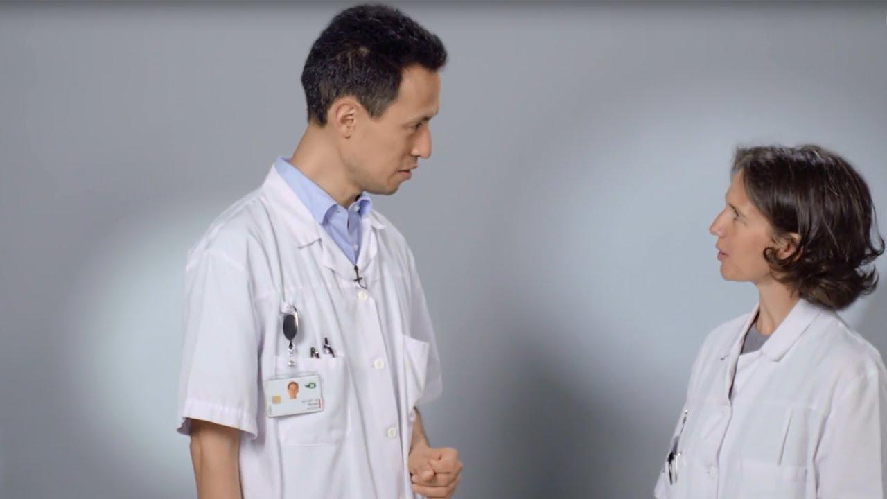 Caroline Pot & Tinh-Hai Collet, Centre hospitalier universitaire vaudois CHUV
